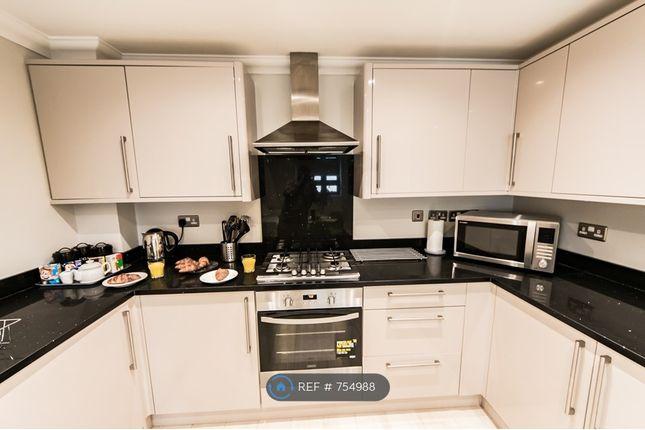 Kitchen of Chatham Street, Reading RG1