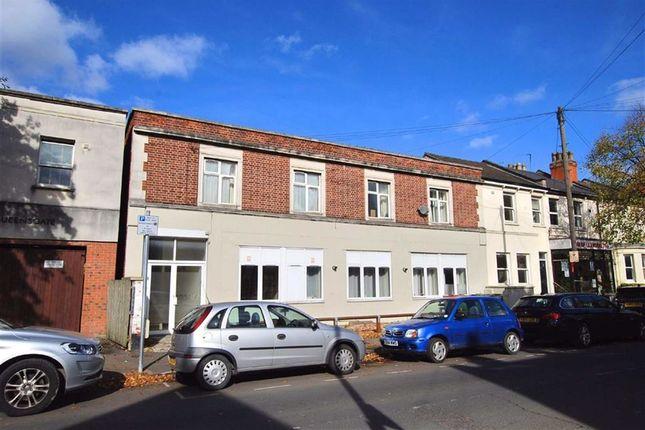 Thumbnail Block of flats for sale in Gloucester Road, Cheltenham