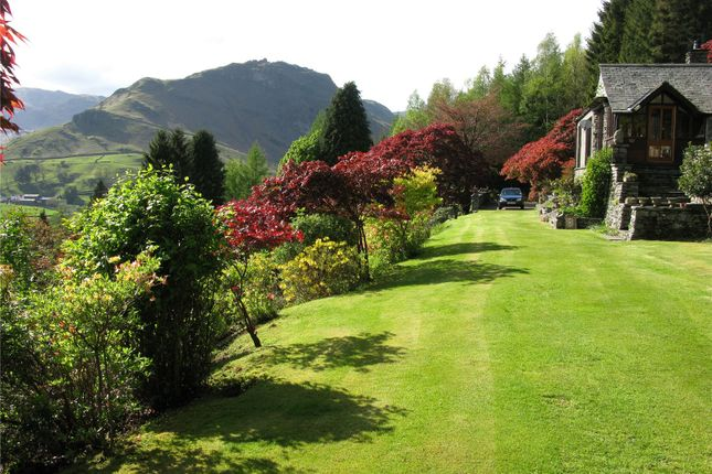 1 bed detached house for sale in Wren's Nest, Above Beck, Grasmere, Ambleside, Cumbria LA22