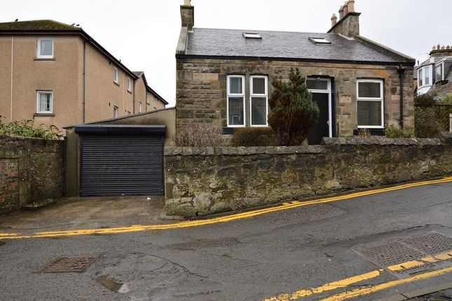 Thumbnail Detached bungalow for sale in Douglas Street, Kirkcaldy