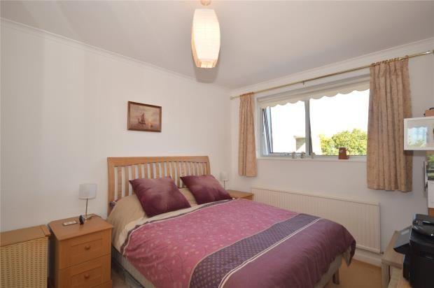 Second Bedroom of Woodbury Court, Cranford Avenue, Exmouth, Devon EX8