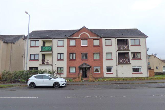 Quarry Street, Motherwell ML1