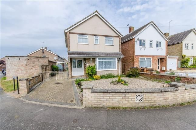 3 bed detached house for sale in Cherry Hinton, Cambridge