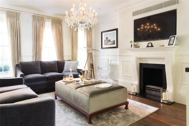 Thumbnail Property to rent in Farm Street, Mayfair, London