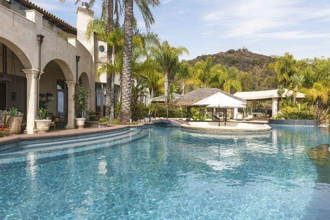 Thumbnail Property for sale in 2450 Calzada Avenue, Santa Ynez, Ca, 93460