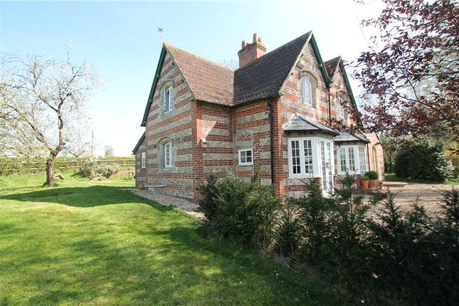Thumbnail Detached house for sale in Bedchester, Shaftesbury