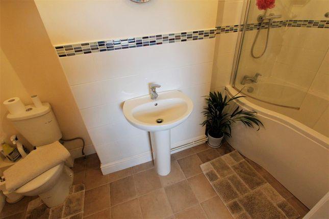 Bathroom of Church Lane, Little Bytham, Grantham NG33