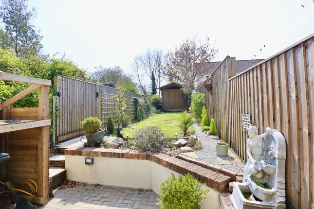 2 bed town house for sale in West Street, Warminster BA12