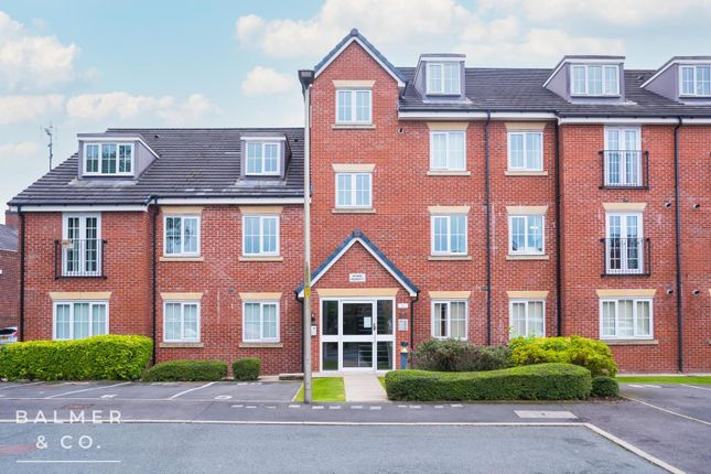 Thumbnail Flat to rent in Priestfields, Leigh, Greater Manchester