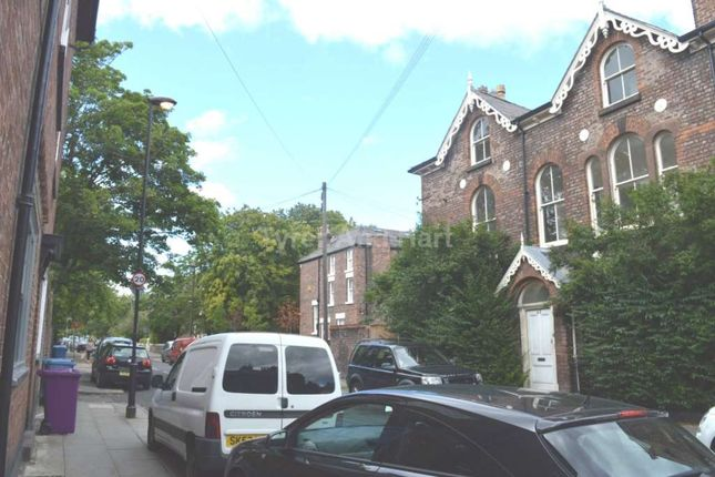 Thumbnail Shared accommodation to rent in Ivanhoe Road, Aigburth, Liverpool