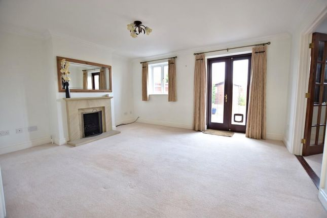 Lounge of Vicarage Court, Shinfield, Reading RG2