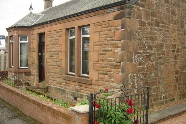 Thumbnail Cottage to rent in Queen Street, Stonehouse, Larkhall
