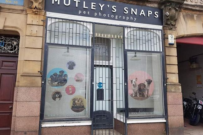 Thumbnail Retail premises for sale in Grahams Road, Falkirk
