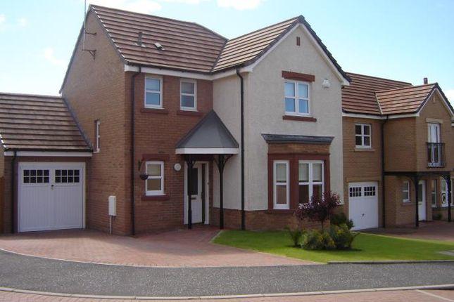 Thumbnail Semi-detached house to rent in Whiteside Drive, Monkton, Prestwick