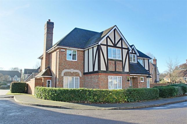 Thumbnail Detached house for sale in St. Georges Close, Brampton, Huntingdon