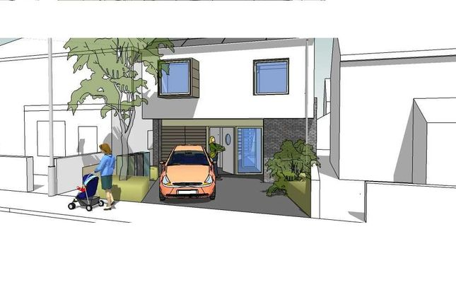 Thumbnail Land for sale in Armes Street, Norwich