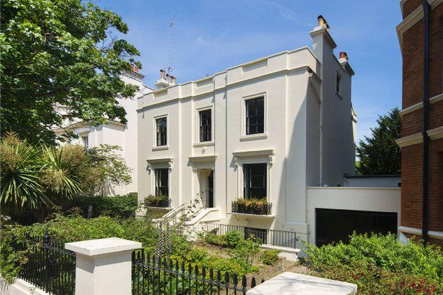 Thumbnail Detached house for sale in Park Place Villas, Maida Vale, London