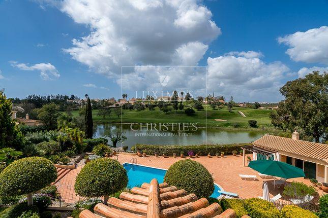Thumbnail Villa for sale in Lagoa, Estômbar E Parchal, Portugal