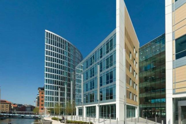Thumbnail Office to let in One Glass Wharf, Temple Quay, Bristol