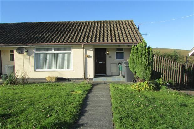 Thumbnail Bungalow to rent in Shakespeare Road, Lancaster