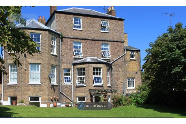 Thumbnail Flat to rent in Dover Road, Deal