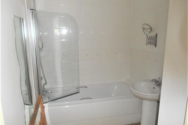 Thumbnail Flat for sale in Railway View, Hednesford, Cannock