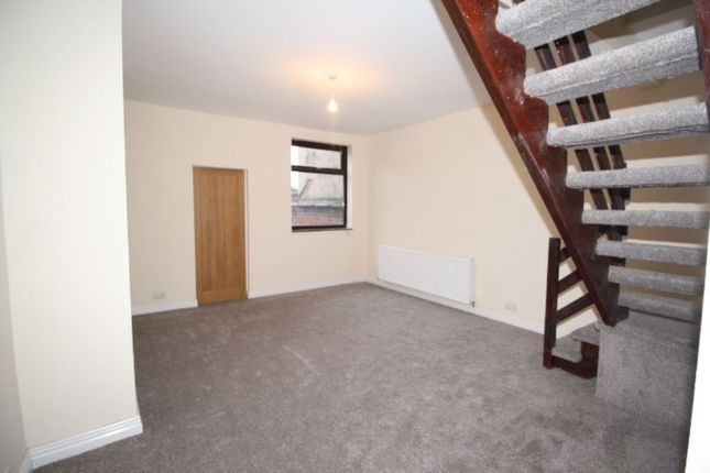 Thumbnail Terraced house to rent in George Street, Hindley, Wigan
