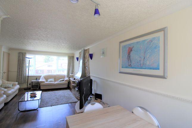 2 bed maisonette for sale in Monksfield Avenue, Great Barr, Birmingham B43