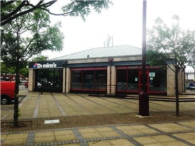 Thumbnail Retail premises to let in Unit 1A Hengrove Leisure Park, Hengrove Way, Bristol