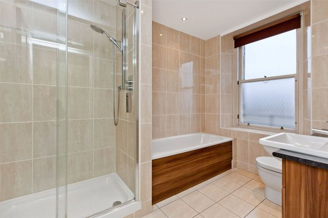 Bathroom of Eton Terrace, West End, Edinburgh EH4