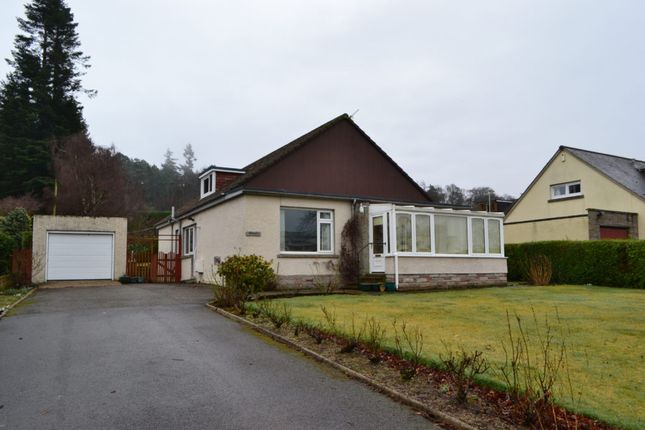 Thumbnail Detached house for sale in Dumyat, Sanquhar Road, Forres