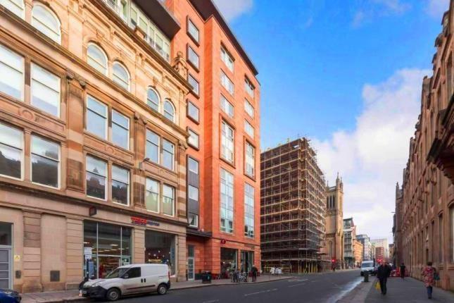 Thumbnail Flat for sale in Ingram Street, Glasgow, Lanarkshire