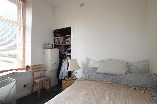 Bedroom of Broomlands Street, Paisley, Renfrewshire PA1