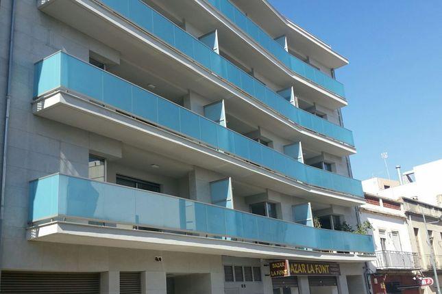 3 bed apartment for sale in La Font Dencarrs, La Font D'en Carros, Spain