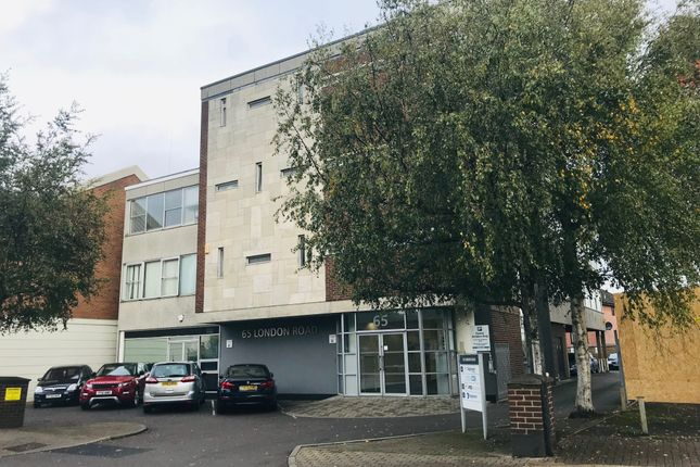 Thumbnail Office to let in 65 London Road, Gloucester