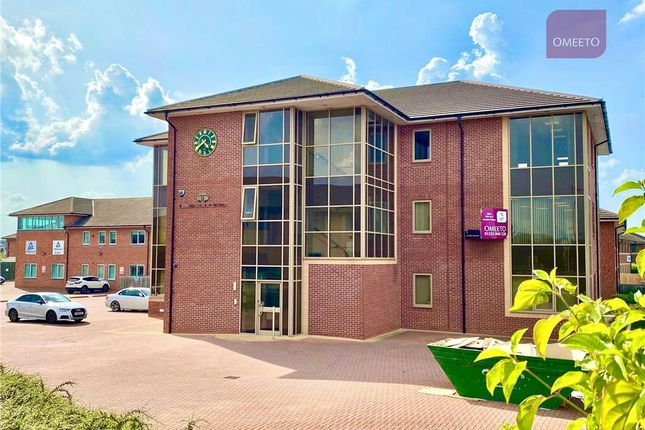 Thumbnail Office to let in 26 Orient Way, Pride Park, Derby