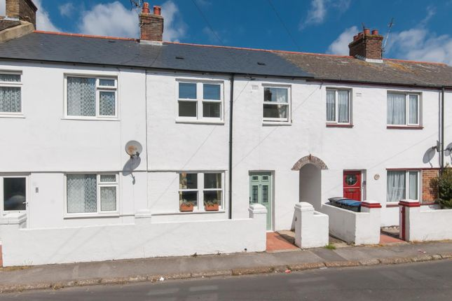 3 bed property for sale in Arsenal Terrace, Cannon Street, Deal