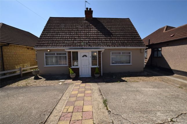 3 bed detached bungalow for sale in Crow Lane, Romford