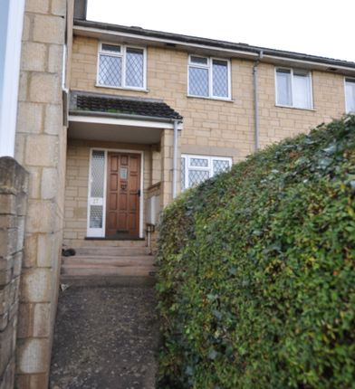 Thumbnail Property to rent in Rowan Way, Forest Green, Nailsworth