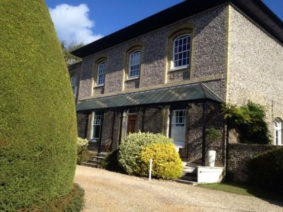Thumbnail Flat for sale in St. Pauls Gardens, Chichester, West Sussex