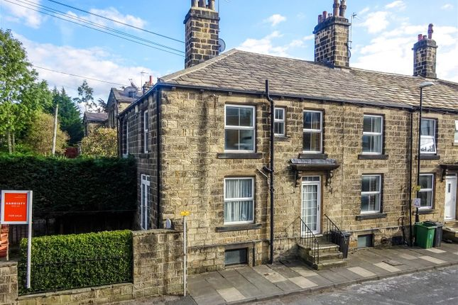 2 bed end terrace house for sale in West View, Yeadon, Leeds LS19