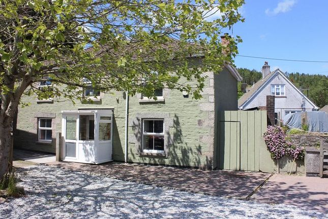 Thumbnail Detached house for sale in Bridge Street, St. Blazey, Par