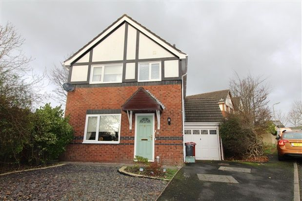 Thumbnail Property for sale in Abbey Heights, Askam In Furness