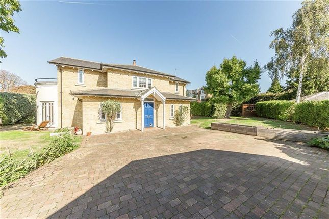 Thumbnail Property for sale in Admiralty Road, Teddington