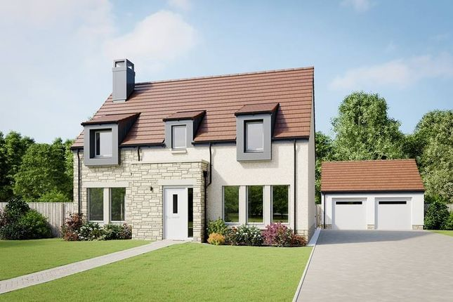 """Thumbnail Detached house for sale in """"The Campbell"""" at Muirfield, Gullane"""