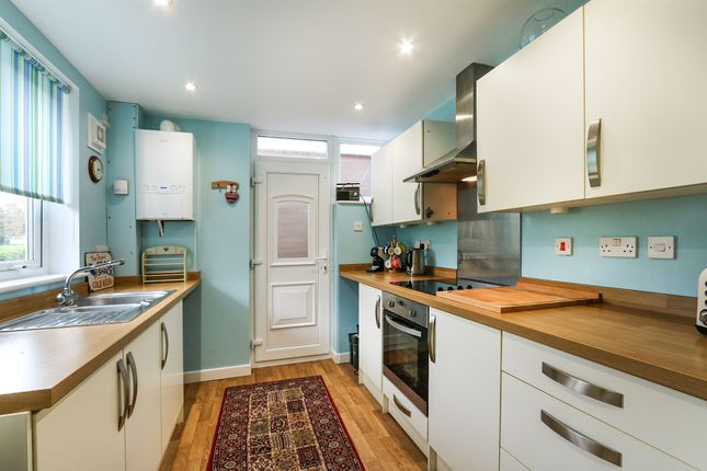 Thumbnail Detached bungalow for sale in Norfolk Crescent, Framlingham, Woodbridge