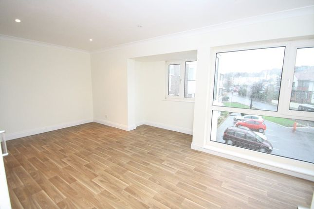 Thumbnail Flat to rent in Shorefield Road, Westcliff-On-Sea