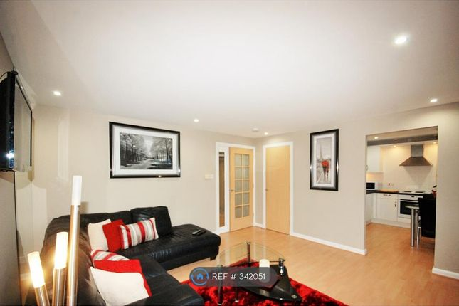 Thumbnail Flat to rent in Grandholm Crescent, Aberdeen