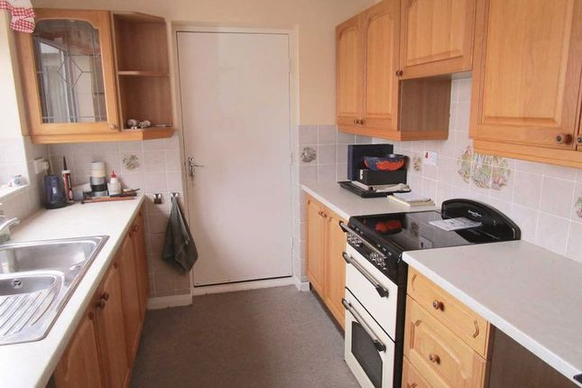 Kitchen of Manor Way, Ormesby, Great Yarmouth NR29