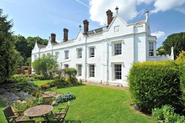Thumbnail Semi-detached house for sale in Alphington, Exeter, Devon